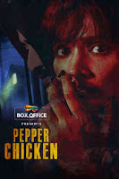 Pepper Chicken 2020 Hindi 720p HDRip Hindi
