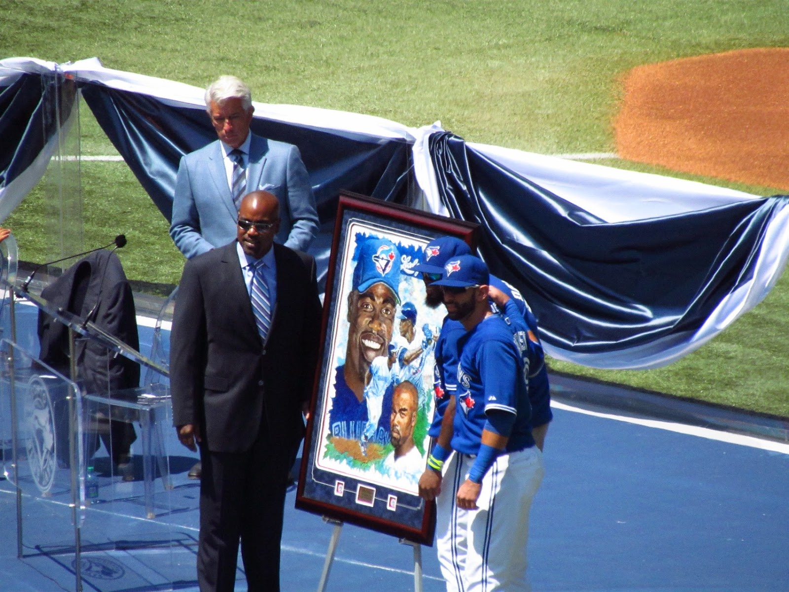 The World of Gord: Carlos Delgado Induction to the Level of