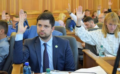 Профільний Комітет рекомендував Раді прийняти закон про імпічмент