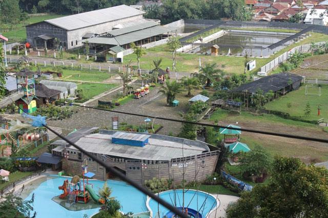 Sulaku Bumijawa Waterpark