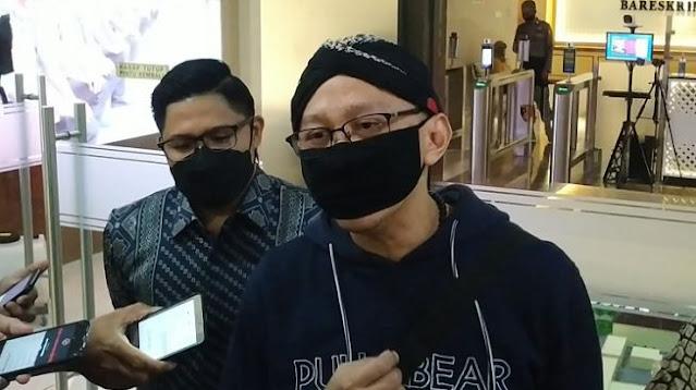 Kasus Cuitan Islam Arogan Belum Ada Tersangka, Status Abu Janda Masih Saksi