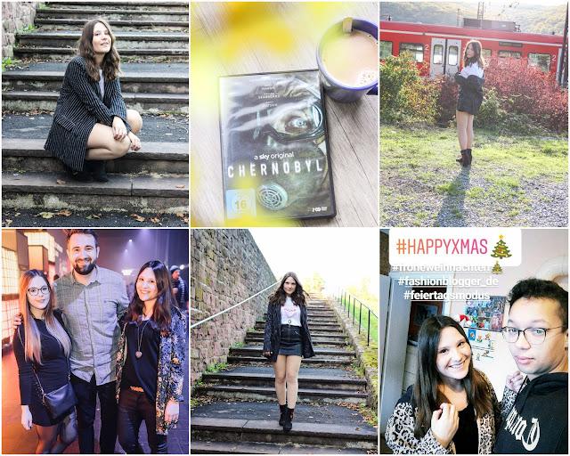 Monatsrückblick Dezember, Erlebt Gesehen Gebloggt, Monatsrückblick Blogger, Serienjunkie, Filmblogger