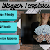 Top 5 Free Blogger Templates [Adsense Friendly] | With Download Links