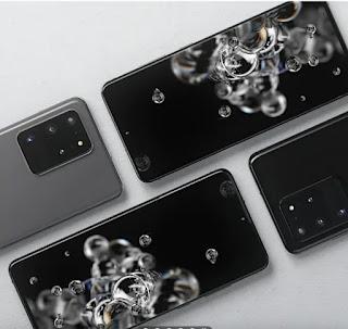 Buran Serbuu !! Harga Spesial HP Samsung Galaxy di Bulan Agustus