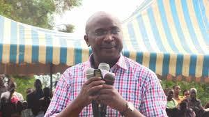 Bungoma Governor Wycliffe Wangamati becomes pandemic profiteer