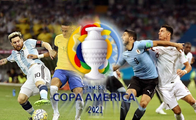 Manjakan Para Penggila Bola, Indosiar Tayangkan Copa America 2021