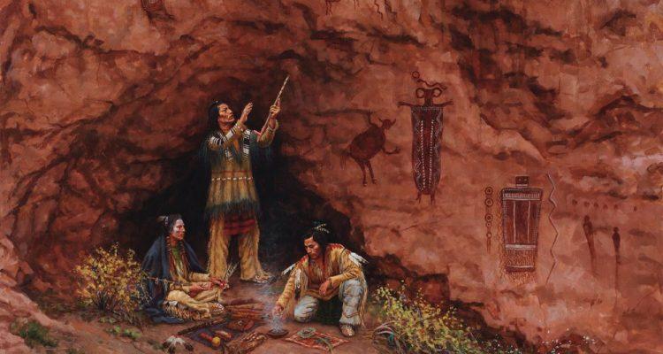 Anasazi, Masyarakat Kuno Amerika Sebelum Lahirnya Amerika