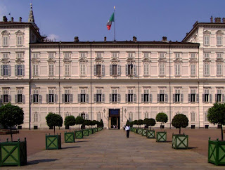Palacio Real, en qué ver en Turín