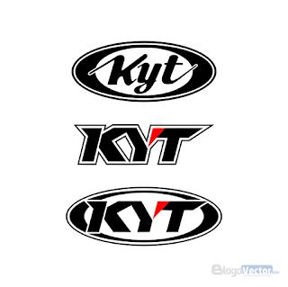 KYT Helmet Logo vector (.cdr)