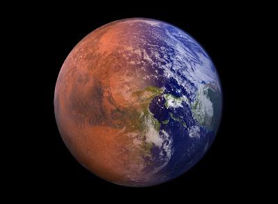 Elon Musk - Mars Colonization