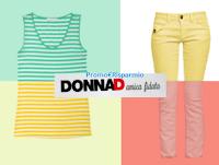 Logo Con DonnaD diventa Ambassador di un prodotto che rivoluziona il tuo guardaroba