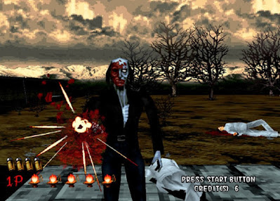 The House of The Dead highly compressed download