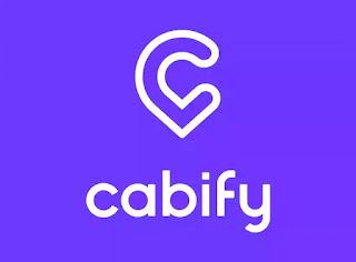 A Cabify está a oferecer um cupão de 12€  para as tuas próximas viagens