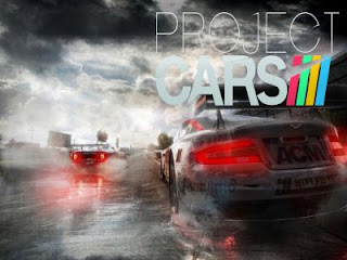 Download Project CARS Game For PC