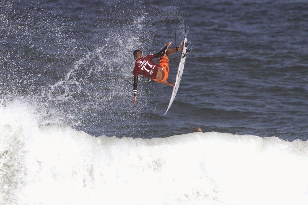 8 Filipe Toledo Oi Rio Pro 2015 Fotos WSL  Daniel Smorigo