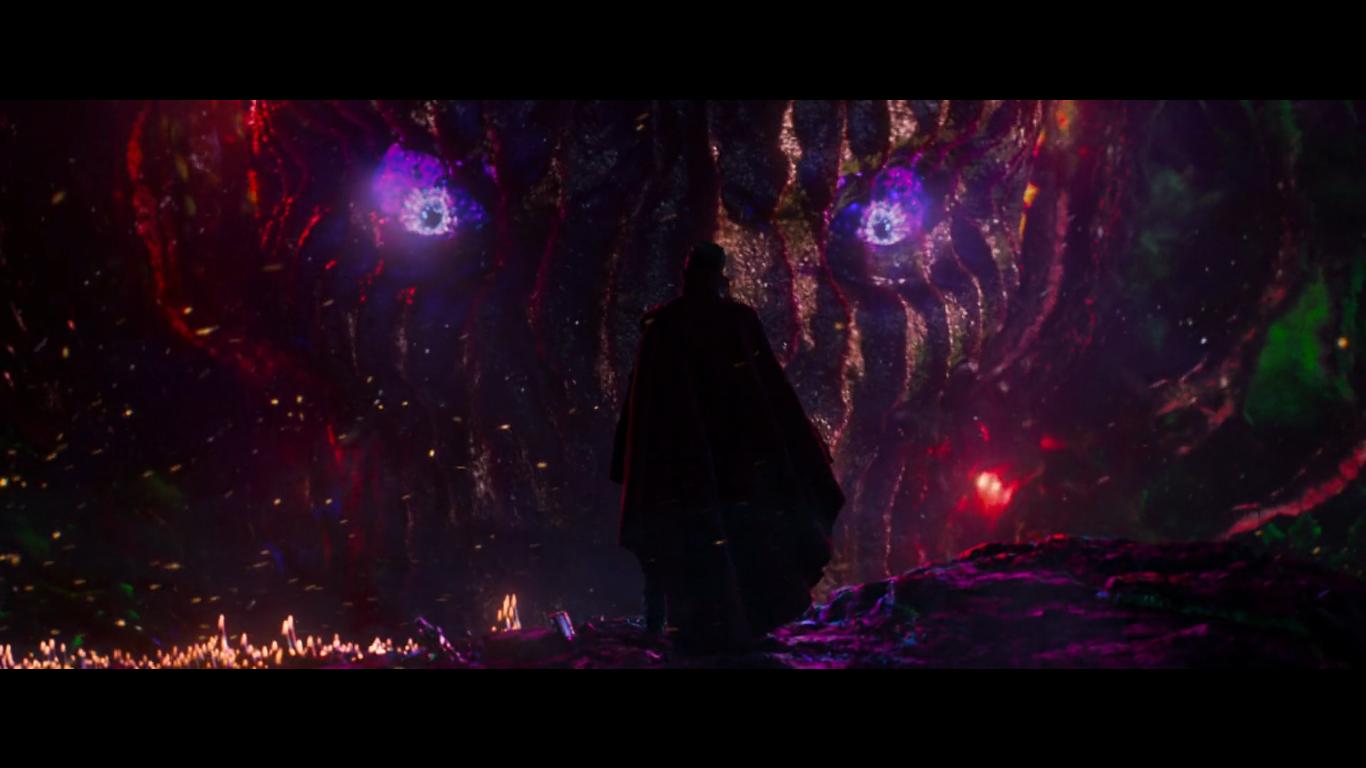 Download Film Doctor Strange (2016) Bluray MKV 480p 720p 1080p Sub