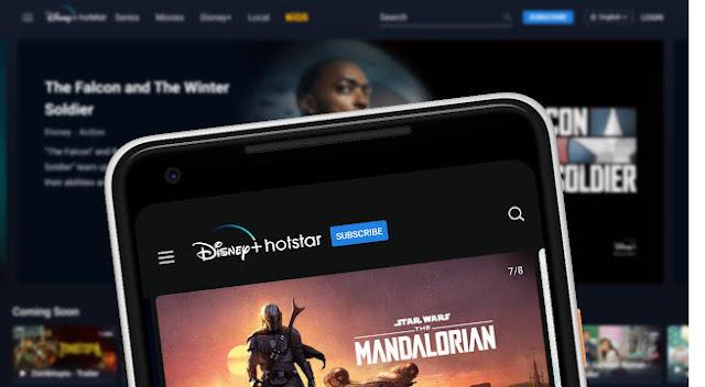 Cara Mudah Cancel Subscription Disney+ Hotstar Malaysia