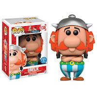 Funko Pop! Obelix