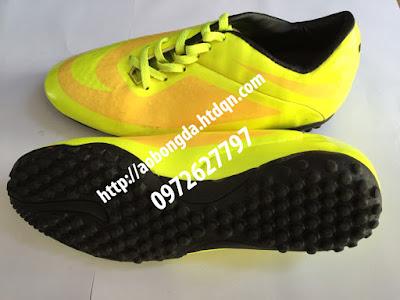 giày bóng đá cỏ nhân tạo 12