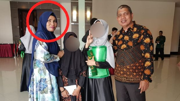 Soal Sayembara Cari Istri Berhadiah Rp 125 Juta, Ini Kesaksian Tetangga Ervina