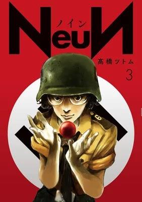 """La revista Young Magazine de Kodansha ha publicado el capítulo final de la 'primera parte' del manga NeuN, obra original de Tsutomu Takahashi. El comentario del autor de Takahashi en la revista dice: """"volvamos a encontrarnos con la parte 2""""."""