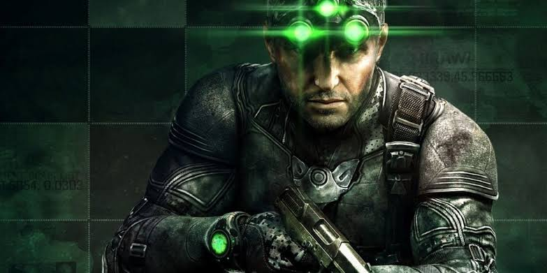 Splinter Cell Is Coming Back Surely, Says Sam Fisher Italian Dubber