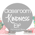 Classroom Kindness Elf  Ideas & Freebie