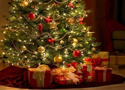 La leyenda del Árbol de Navidad