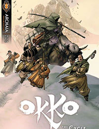 Okko: The Cycle of Earth