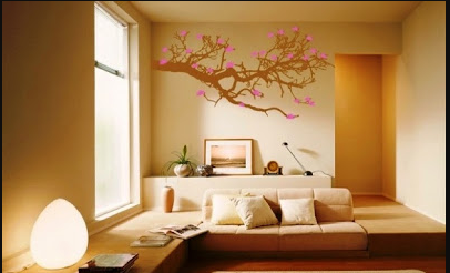 home decor wall painting ideas