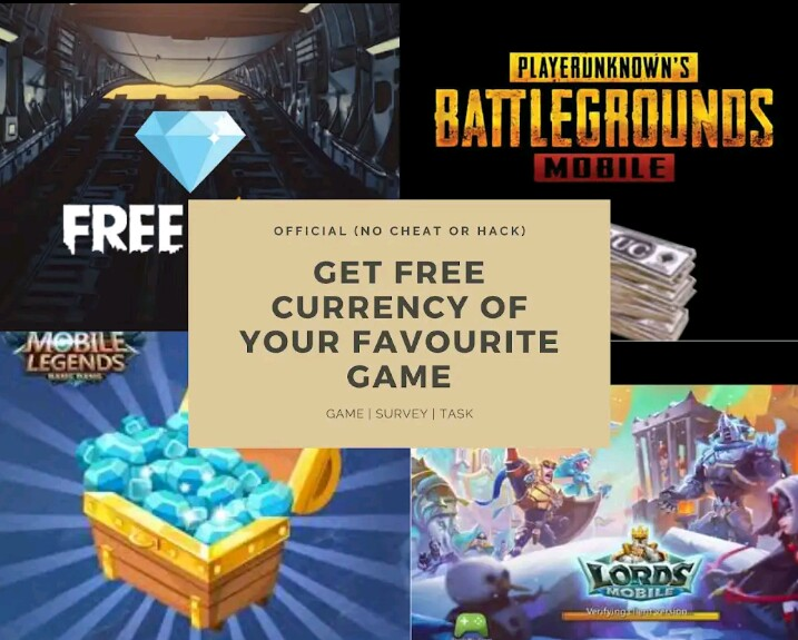 Get Free Pubg Uc Pubg Royale Pass From This App