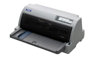 Epson LQ-690 Drivers Download, Review And Price
