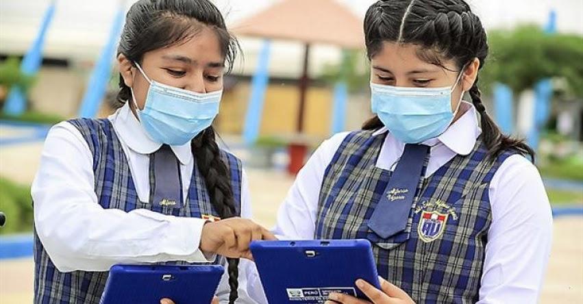 TODOS CONECTADOS: Dos millones de peruanos tendrán internet este año, informó el Ministerio de Transportes y Comunicaciones