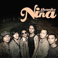 Lirik Lagu Thanks for Nina Tetap Menunggu