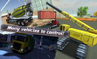 extreme truck simulator apk  mod unlimited money