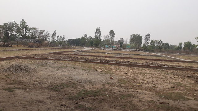 Project 44Bigha Land | Residential Land/Plot For Sale On Devrampur Kotdwara Pauri Garhwal Uttarakhand2