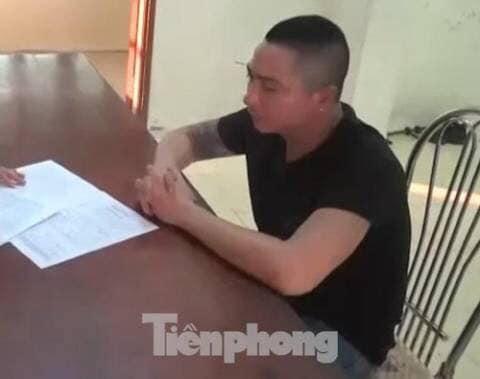 Tạm giữ hình sự đối tượng hành hung Bác sỹ tại bệnh viện đa khoa Ninh Bình