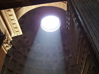 Photo of the Pantheon by Paul Duvall