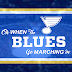 When The Blues Go Marching In - Desktop Wallpaper
