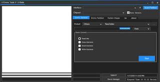 تحميل اداه V-EMMC Tools Beta V1.0 مجانًا مع مفتاح التفعيل