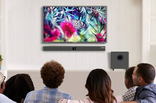 tips memilih merk televisi terbaik