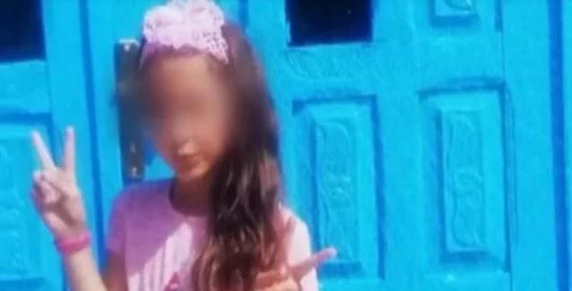 Συγκλονίζει ο πατέρας της 8χρονης που χτυπήθηκε από αδέσποτη σφαίρα (βίντεο)