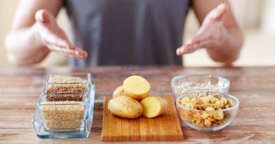 Conteo carbohidratos consumo alimenticion