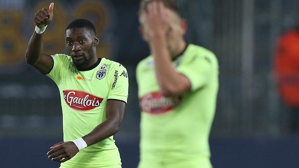 France: Karl Toko-Ekambi s'offre un doublé, Angers l'emporte face à Lille (Vidéo)