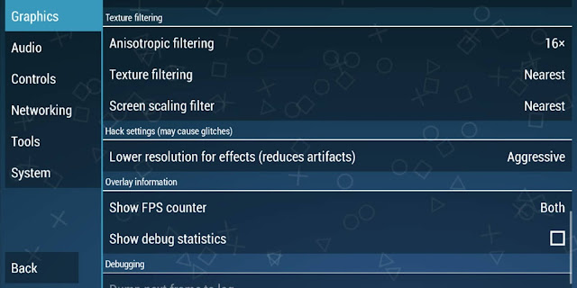 How To Make PPSSPP Run Faster Best Settings For All Games Android (NO LAG) FULL SPEED