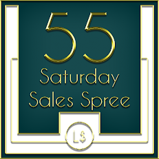 L$55 Saturday Sales Spree