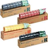 Ricoh Aficio MP C4000 Toner Cartridge Assessment