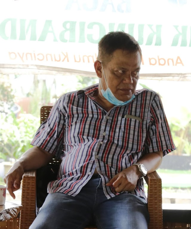 Herry Dermawan : Jabar Dilanda Krisis SDM Penyuluh Pertanian Lapangan