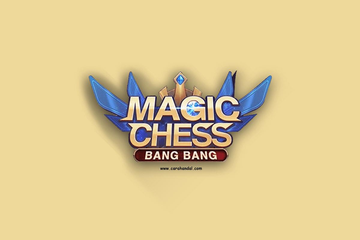 Cara Bermain Magic Chess Untuk Pemula