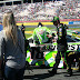 Rookie Stripe: Six Things That Happen Just Before a NASCAR Race
